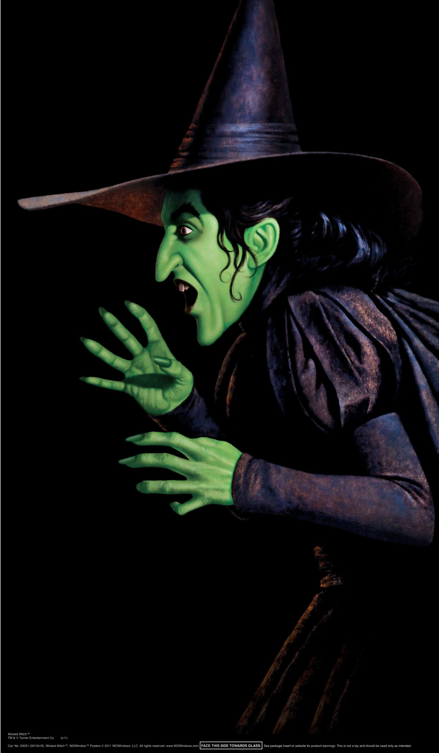 Wicked Witch of the West screenshots, images and pictures - Comic Vine Wicked witch of the west pictures from wizard of oz