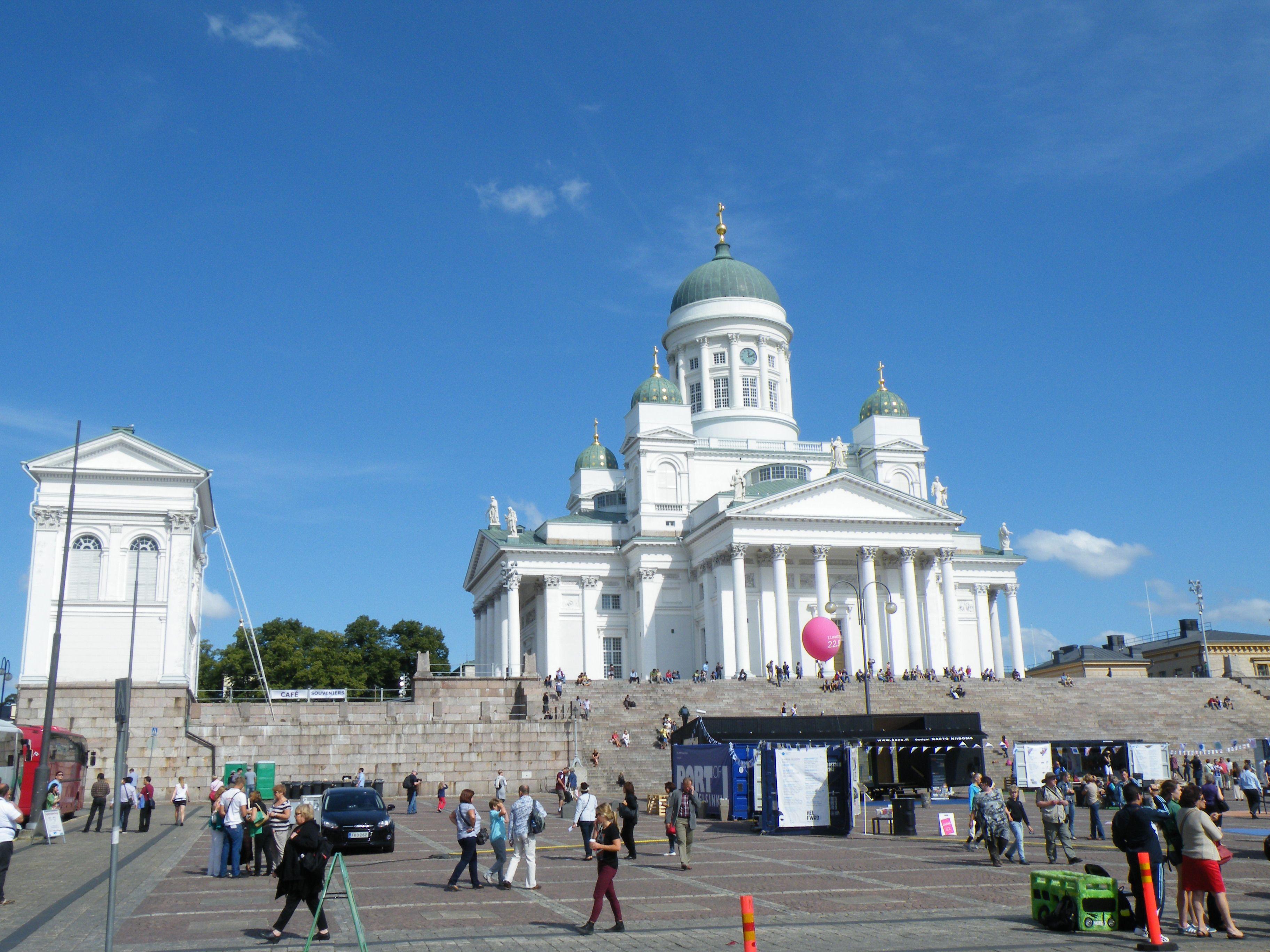 Helsinki Finland Summer 2012 Finland Pinterest