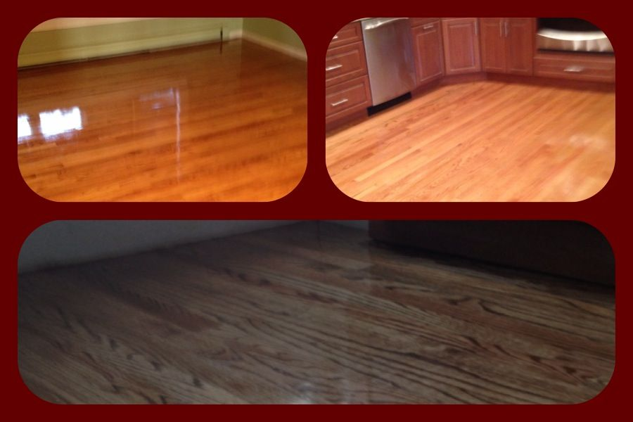 Different Color Of Floor Hardwood Flooring Pinterest