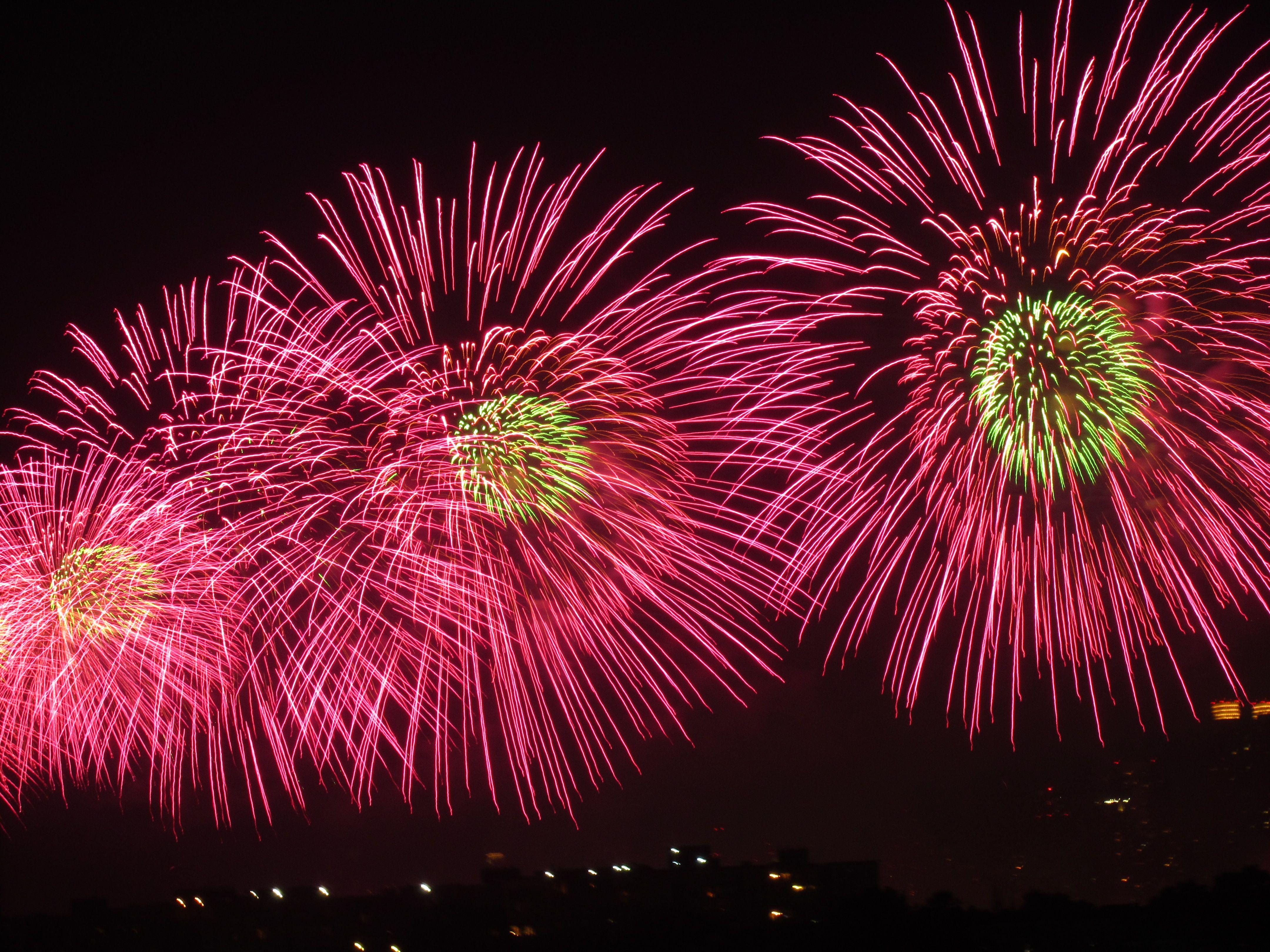 macy july 4th fireworks 2014