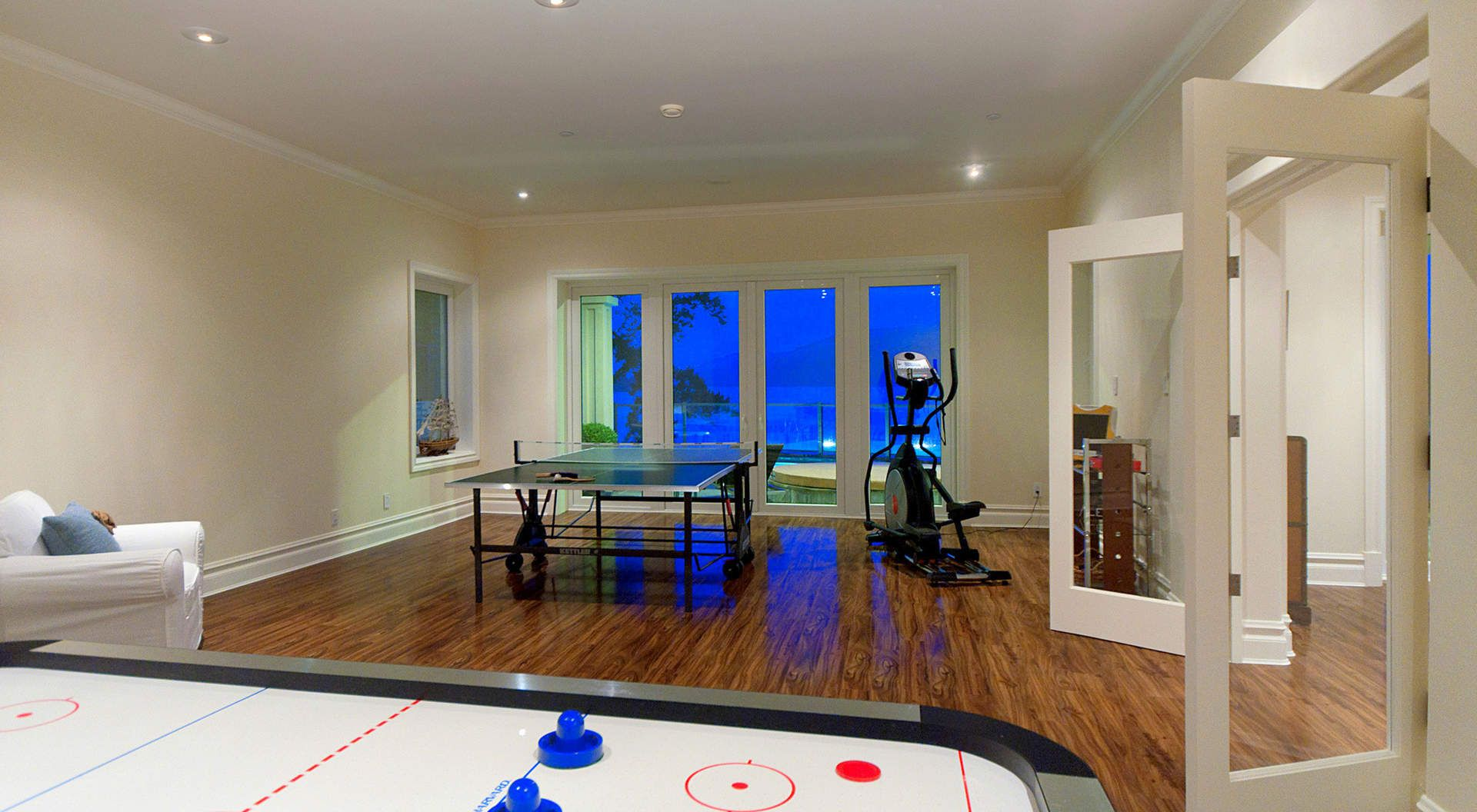 Basement remodeling ideas basement game room ideas - Basement game room ideas ...