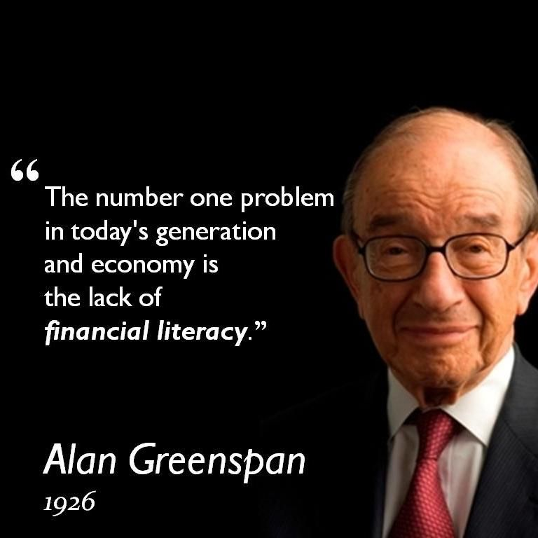 Financial Literacy Quotes Quotesgram