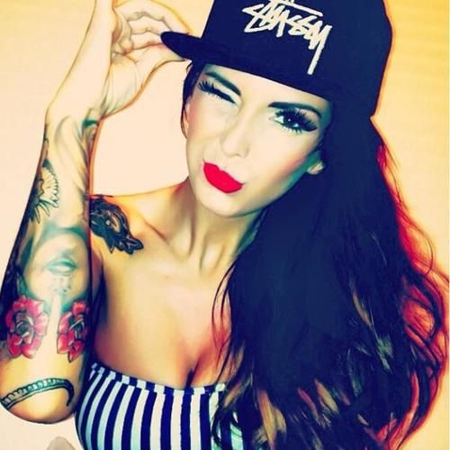 Tattoo Swag Tattooswag1: Pinterest: Discover And Save Creative Ideas