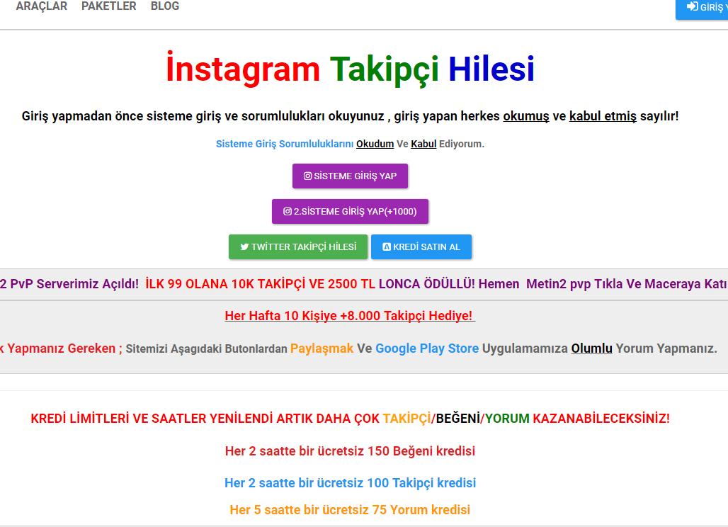 https://www.instagramtakipcini.com instagram takipçi , instagram ...