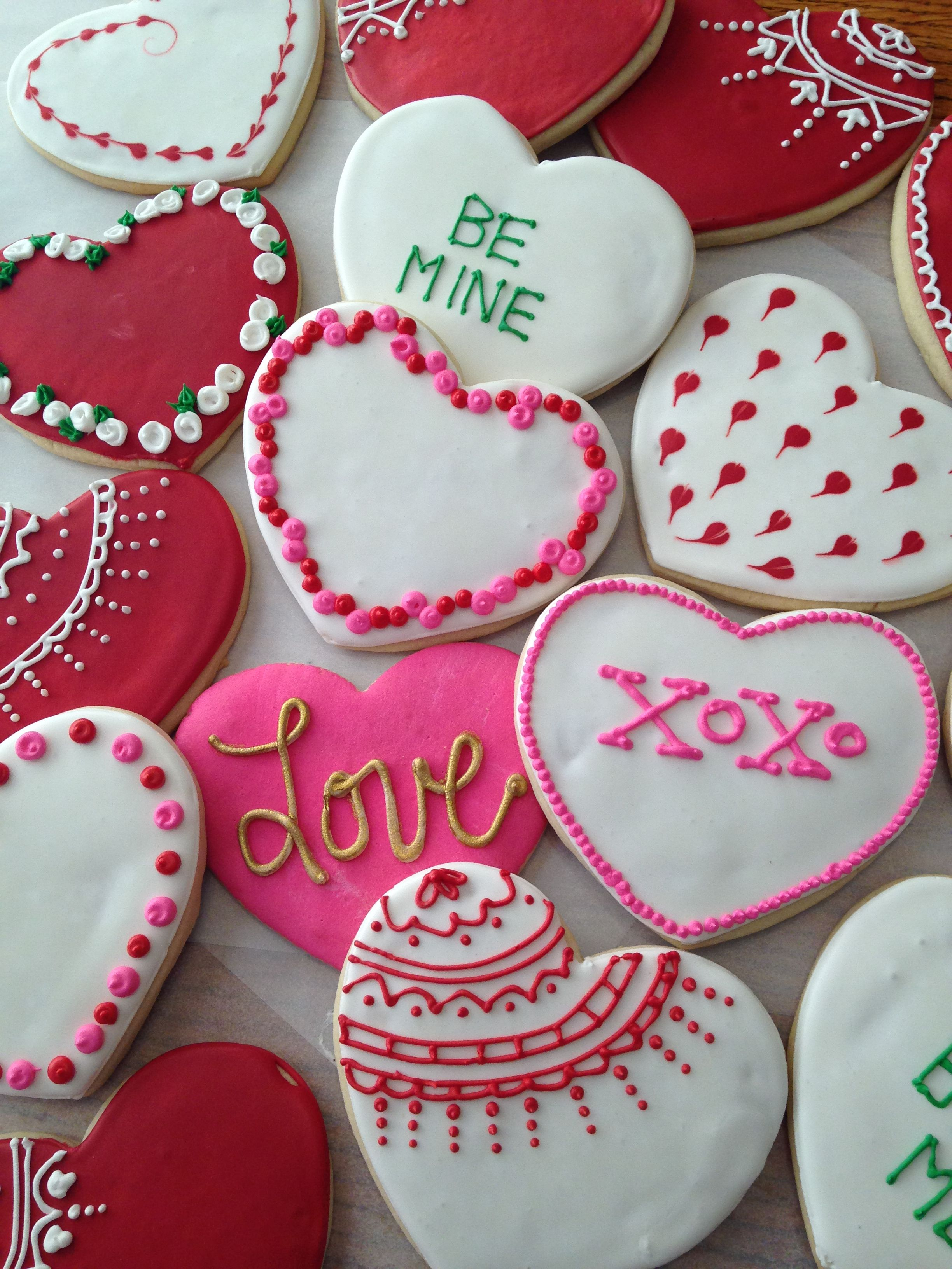 valentines heart images