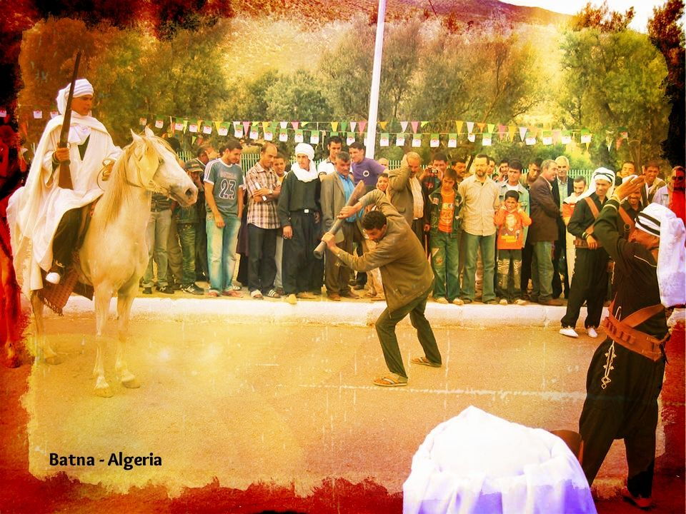 Algerian culture