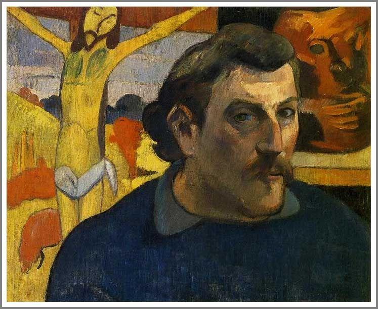 ポール・ゴーギャンの画像 p1_9