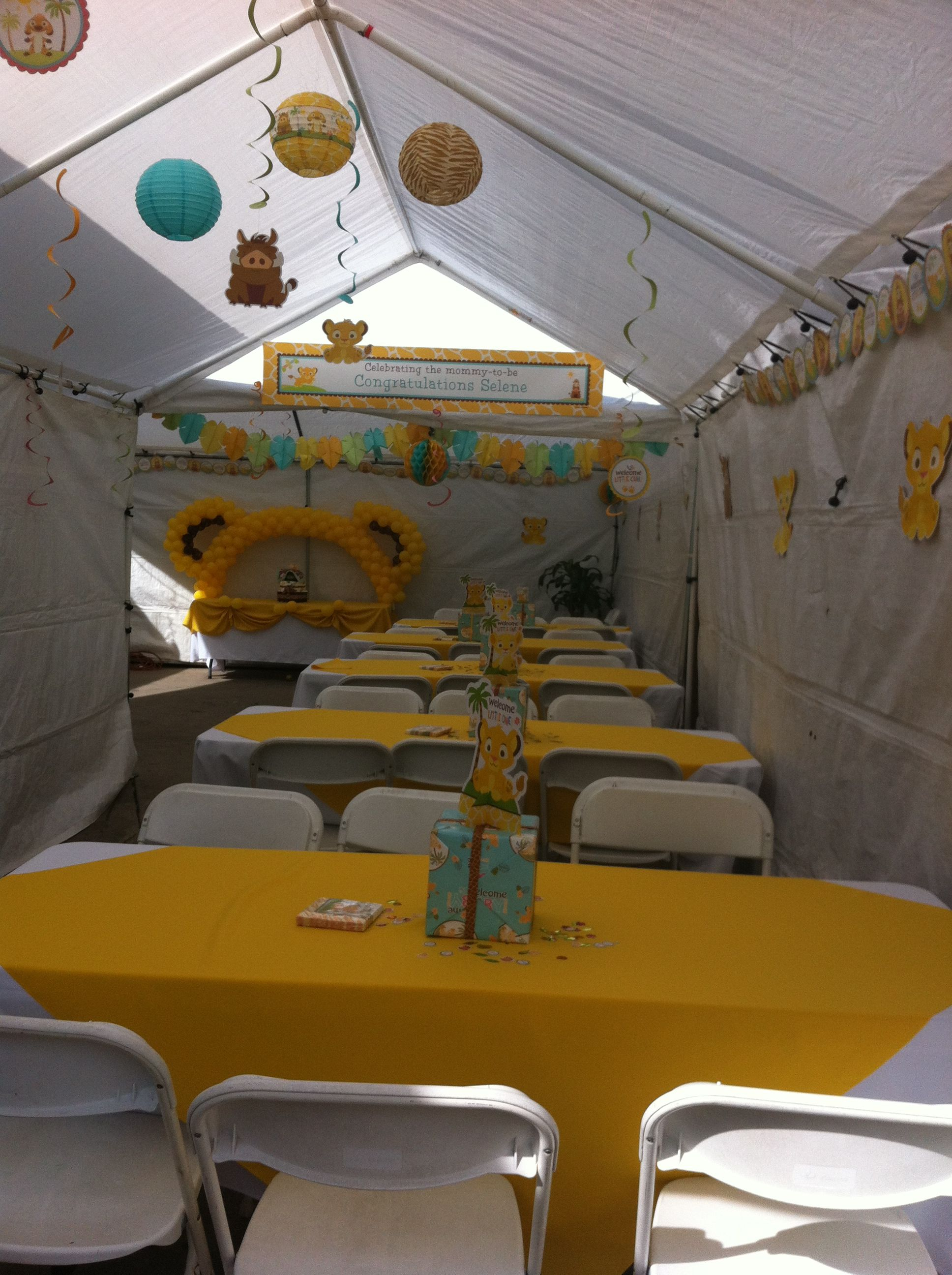 lion king baby shower theme let 39 s shower baby pinterest
