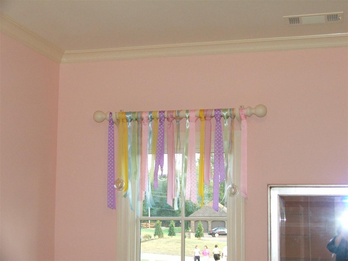 Interesting Window Treatments Bedroom 1 Pinterest