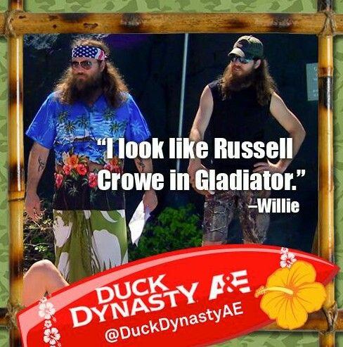 Duck Dynasty Funny