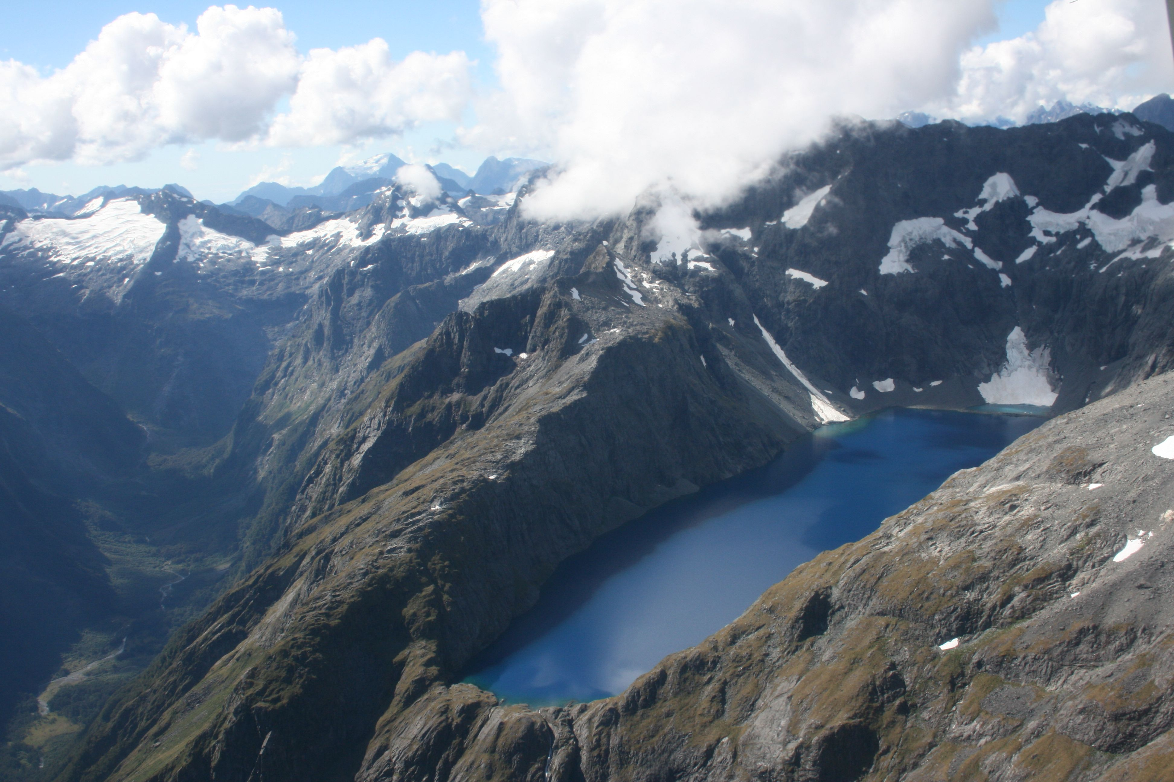 New Zealand Mountains | NEW ZEALAND! | Pinterest