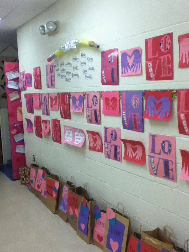 valentines day art ideas for infants