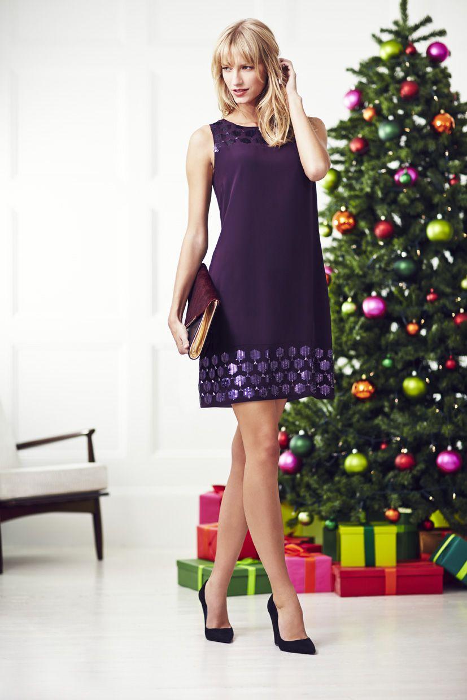 Christmas Dress Debenhams