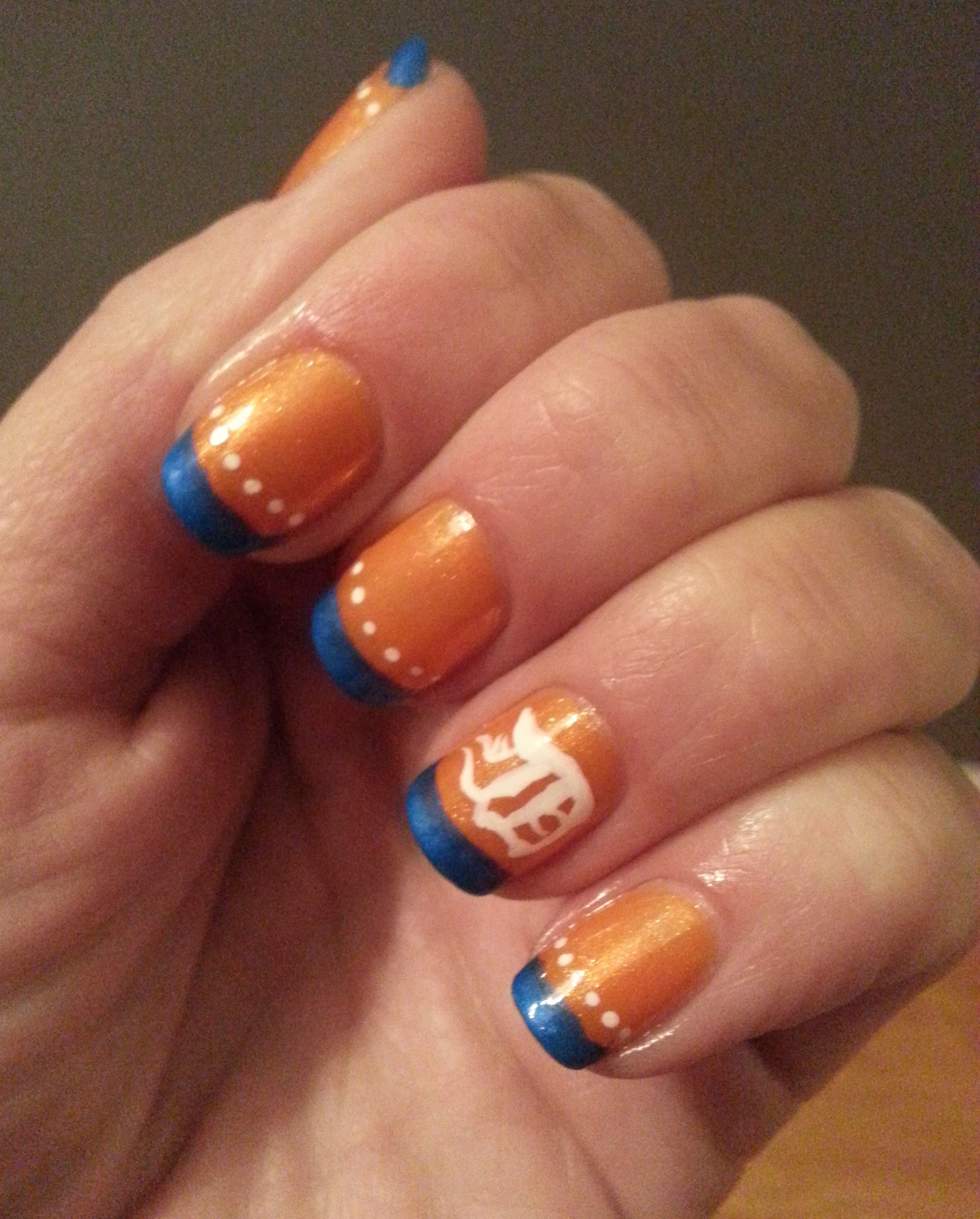 Detroit Nail Art ] With 28+ More Info