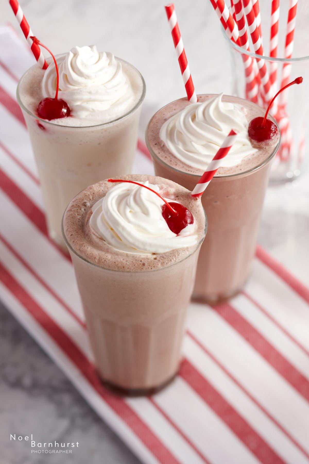 milkshakes  drink it  Pinterest