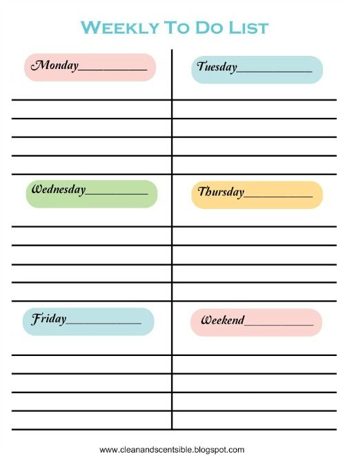 Daily Cute To Do List Template Printable March 2017 Calendar – Free Printable Daily to Do List Template