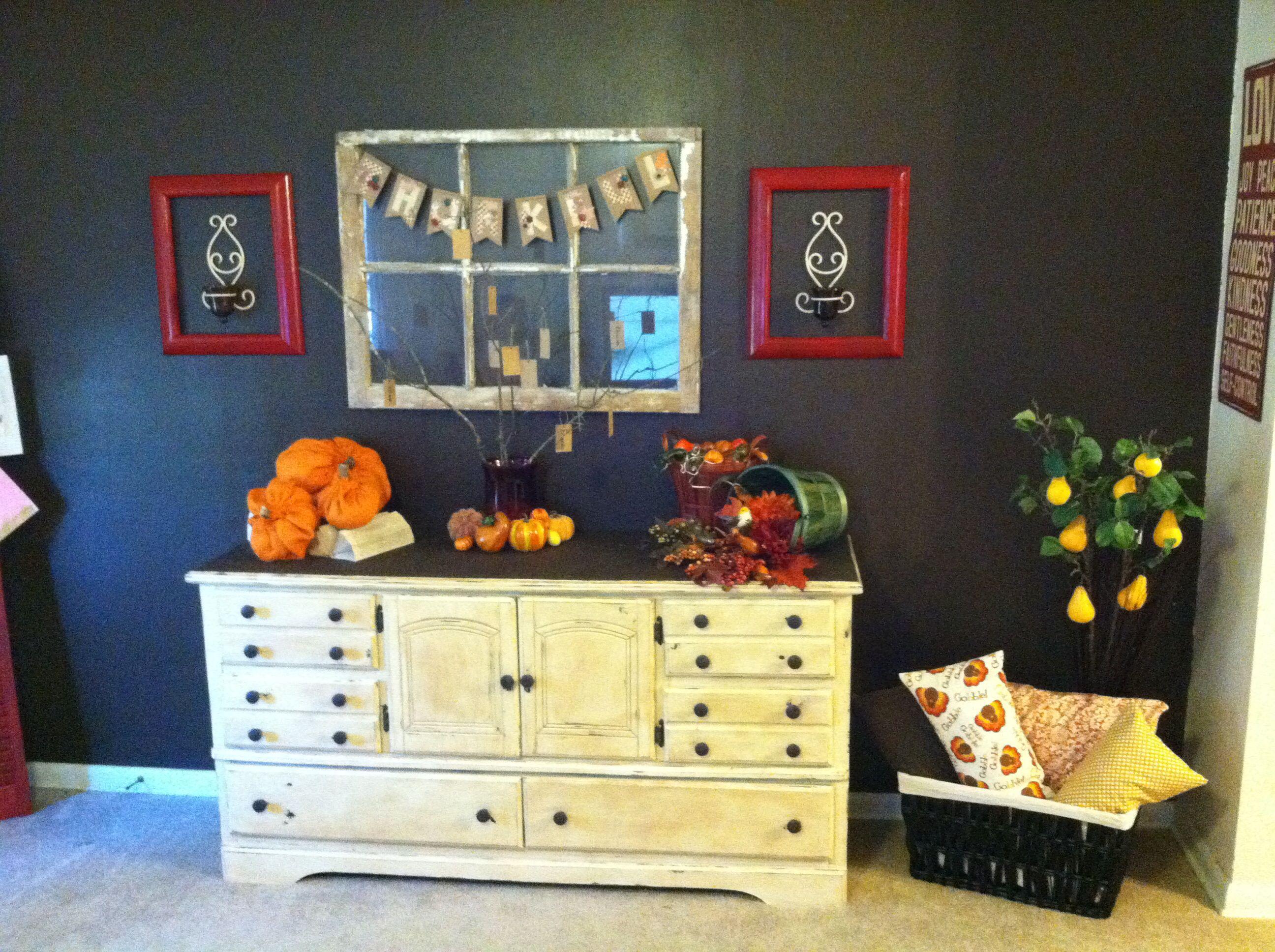 Thanksgiving fall living room decor love shack pinterest