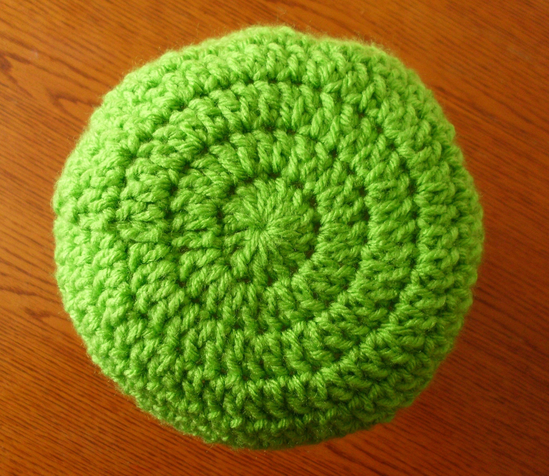In a circle... Crochet Pinterest