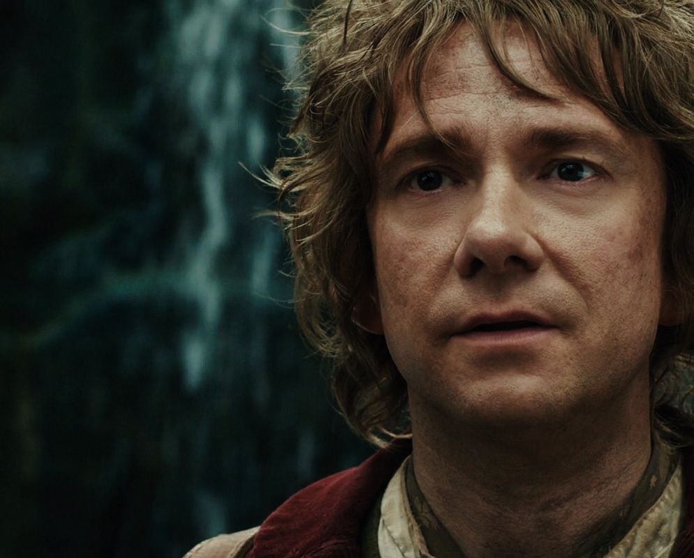 bilbo baggins Yes, yes, my dear sir - and i do know your name, mr bilbo baggins  prudent  and professional and live up to gandalf's recommendation.