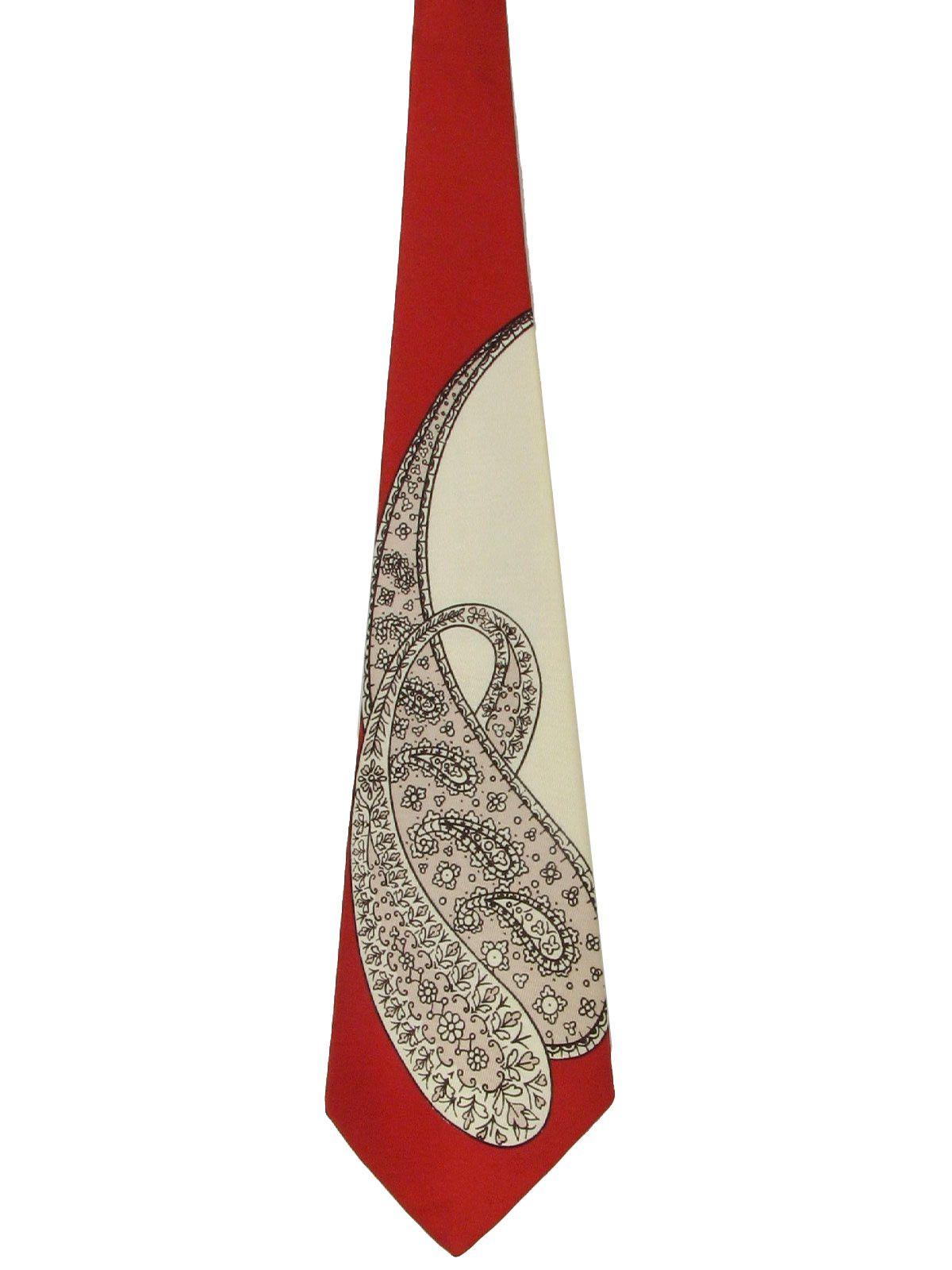 1940 s vintage swing tie vintage ties