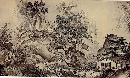 雪舟の画像 p1_6