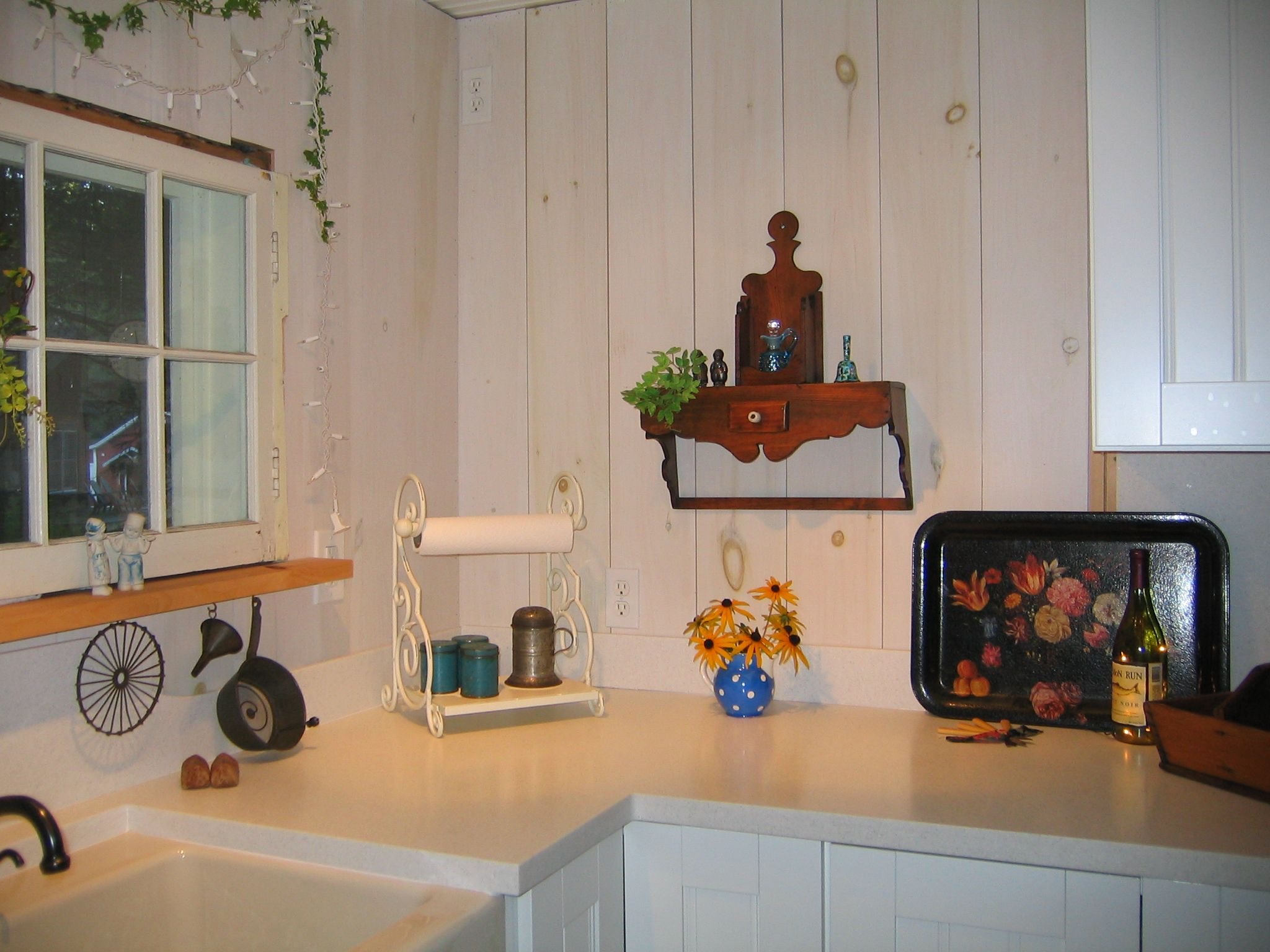 My Cozy Cottage Kitchen Our Own Cottage Home Sweet Home Pinte