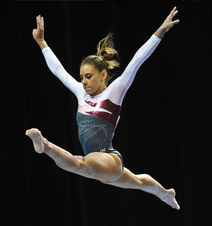 Gymnastics malfunction
