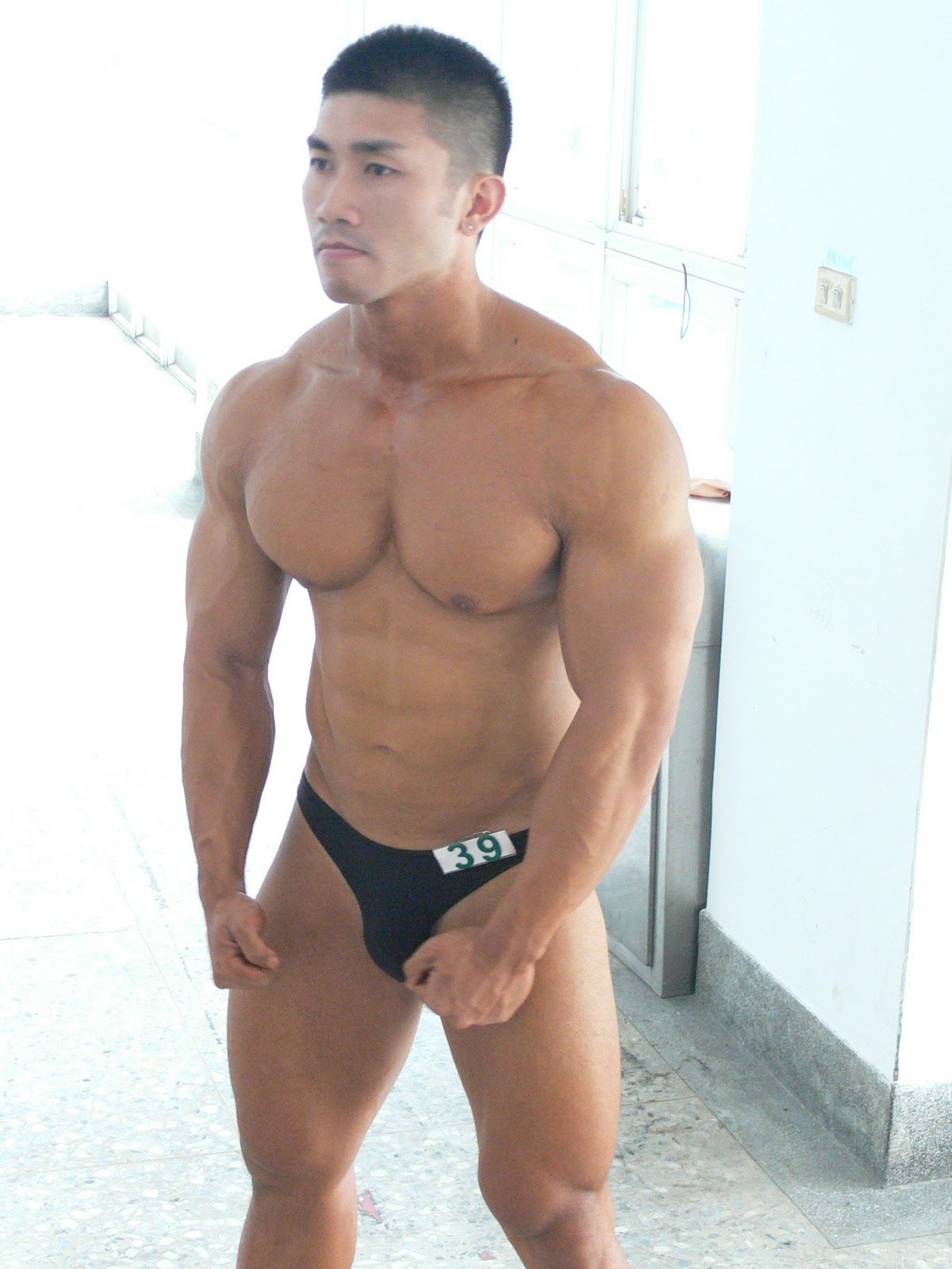 Asian Hunk Hunks Pinterest