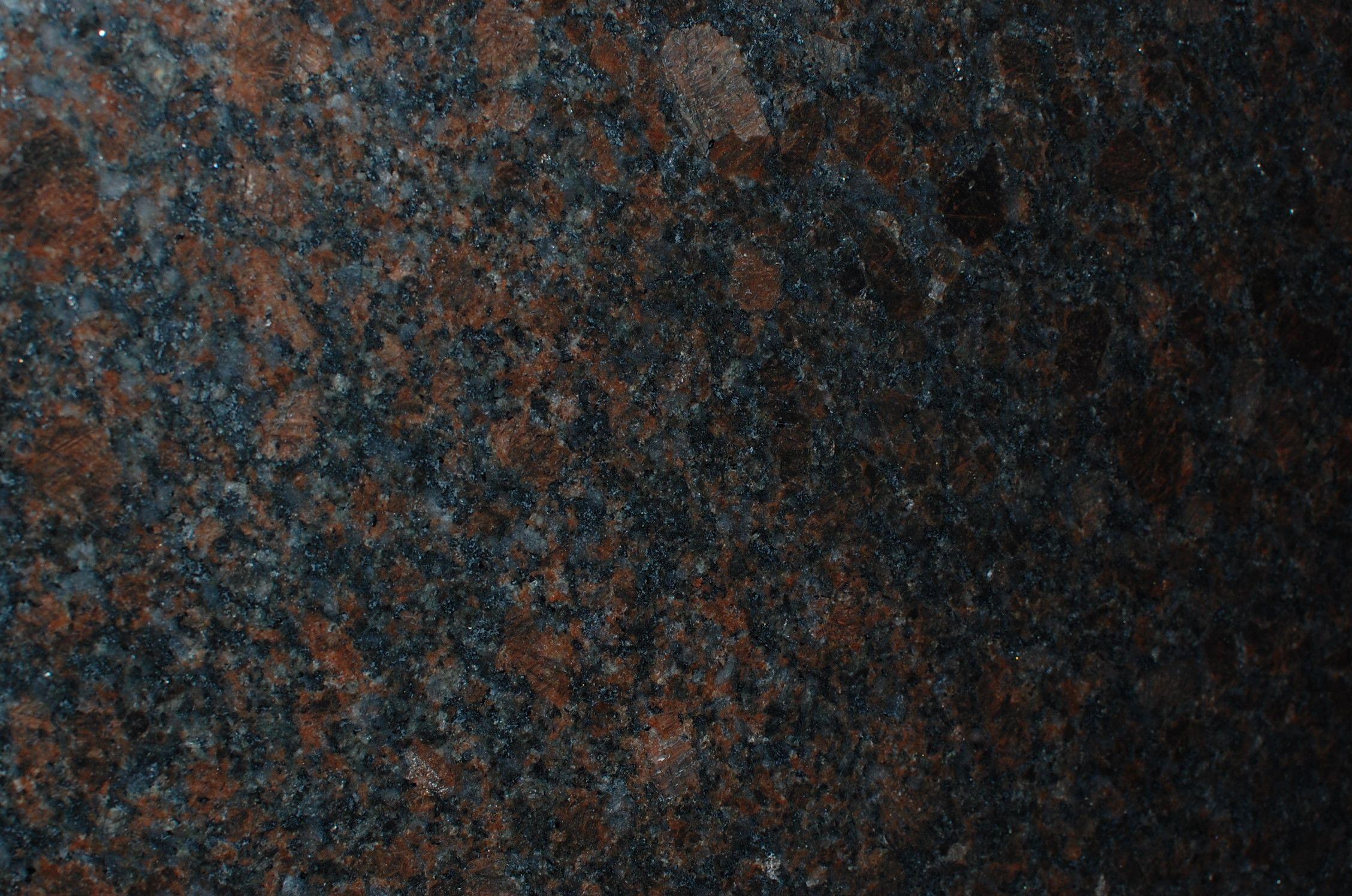 Brown Pearl Close Up Granite Pinterest