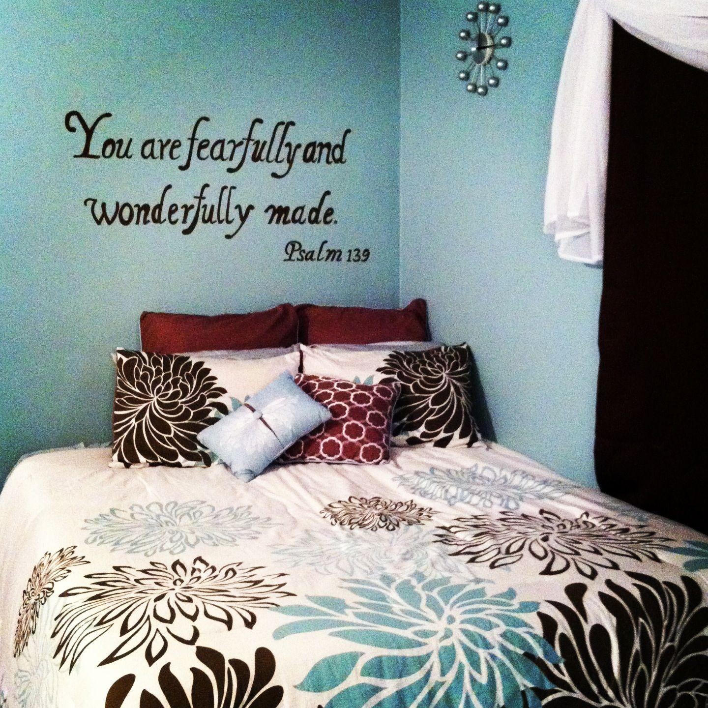Teen bedroom ideas  Kids Rooms  Pinterest