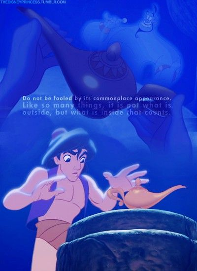 inspirational quotes from aladdin quotesgram