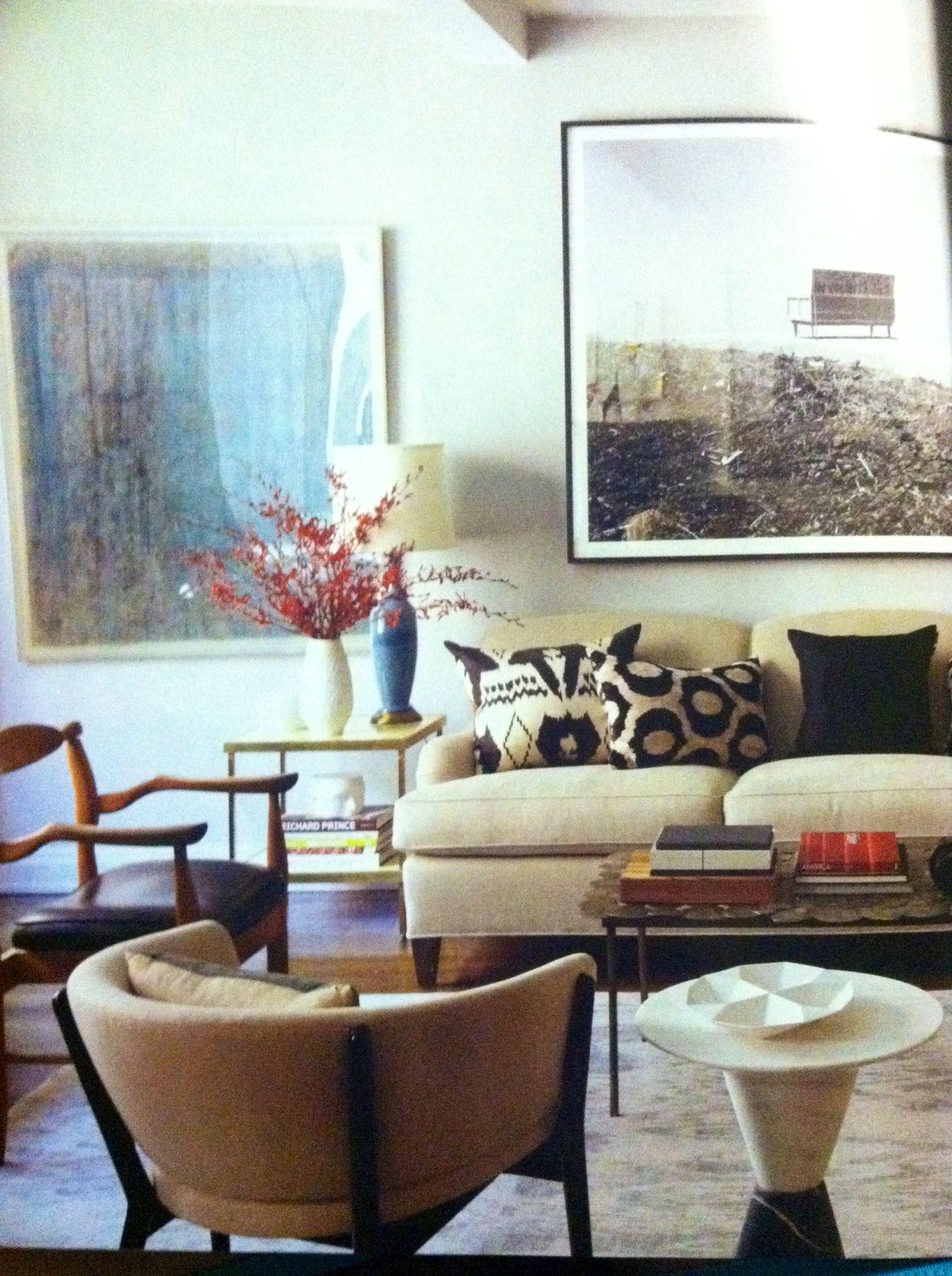 Couch elle decor interior decorum pinterest for Decor and decorum