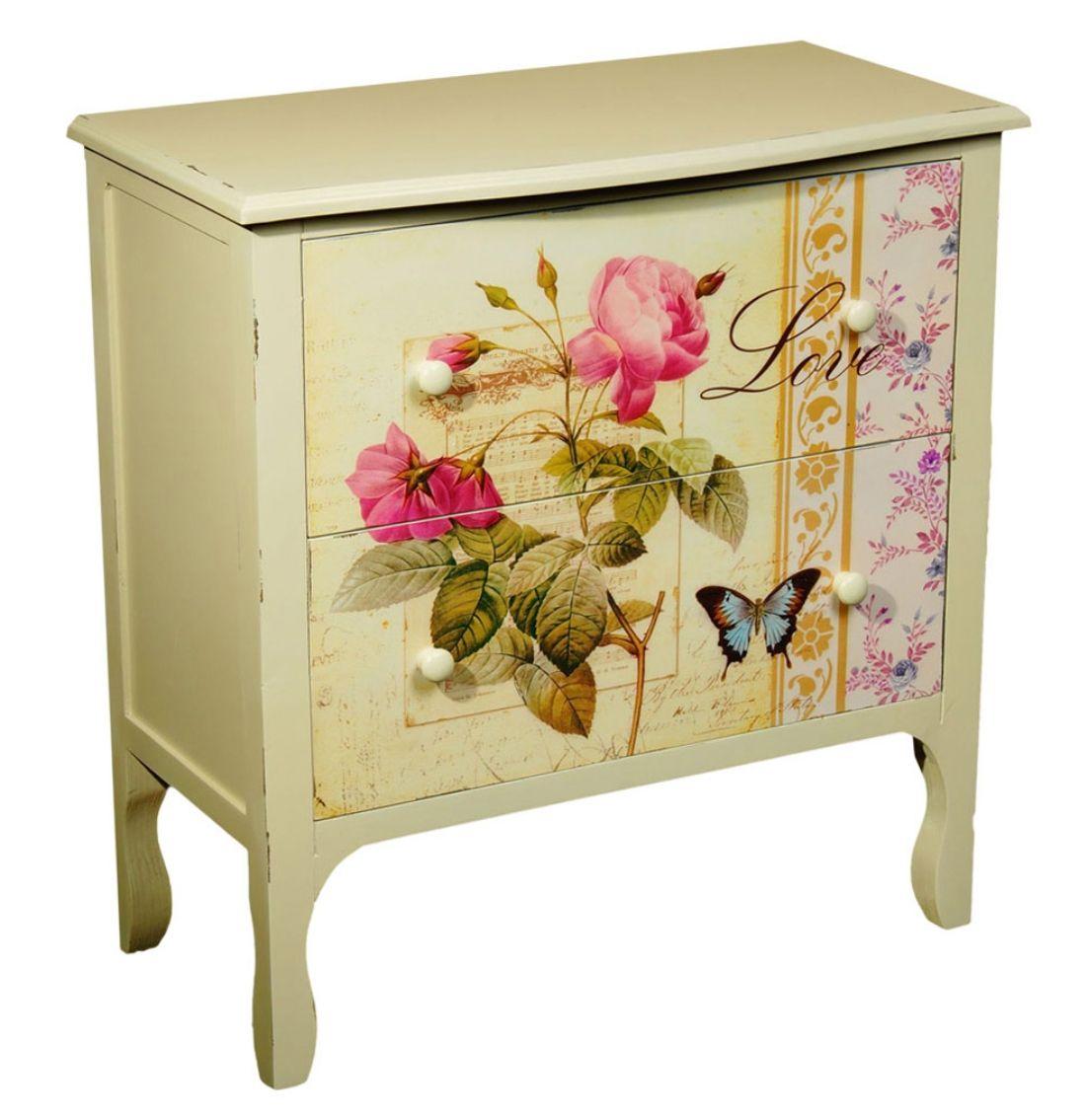 Авторская мебель роспись мебели