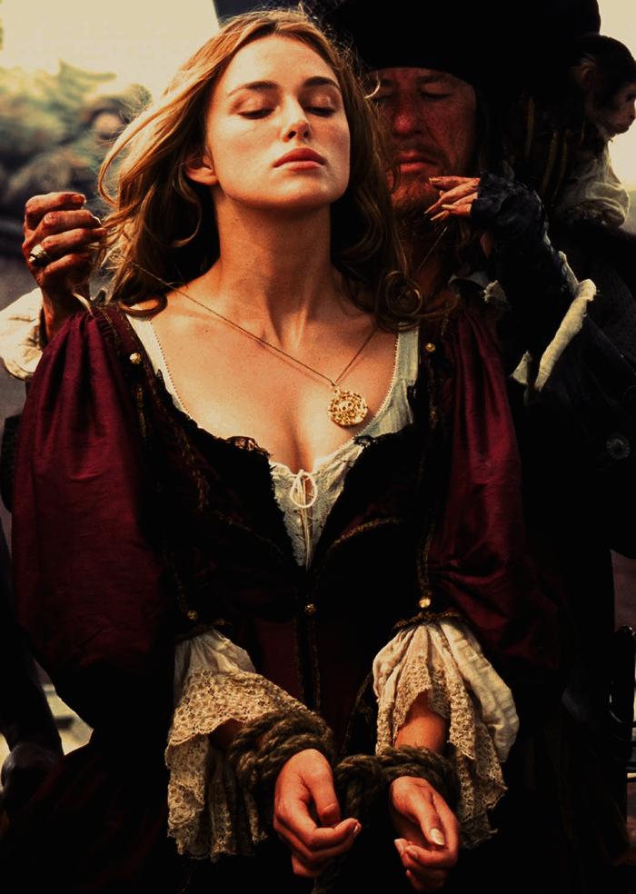 Натали Портман Пираты