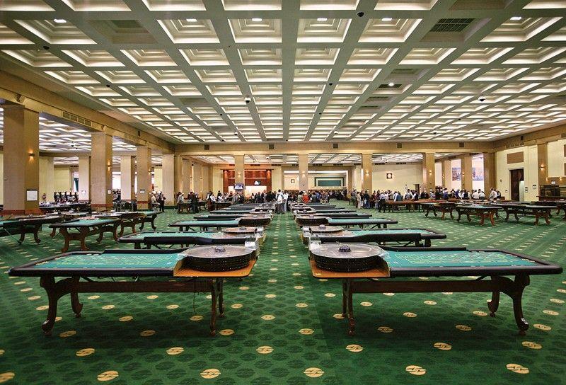Casino mar del plata recursos humanos