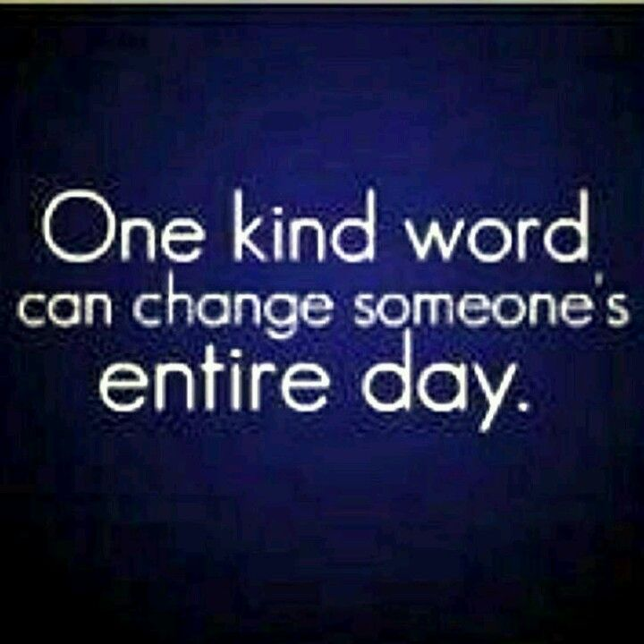 power of one word Words do more than convey information the power of our words can actually  destroy one's spirit, even stir up hatred and violence they not only exacerbate.