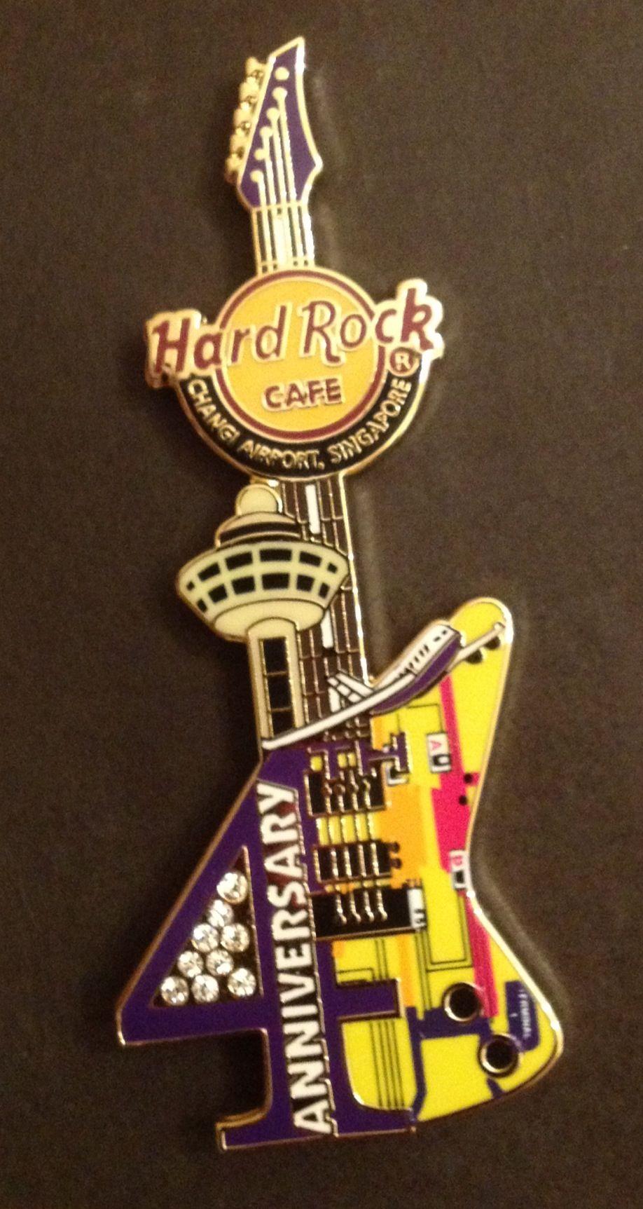 Rock Cake Pins