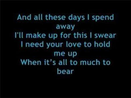 3 Doors Down – Landing in London Lyrics | Genius Lyrics