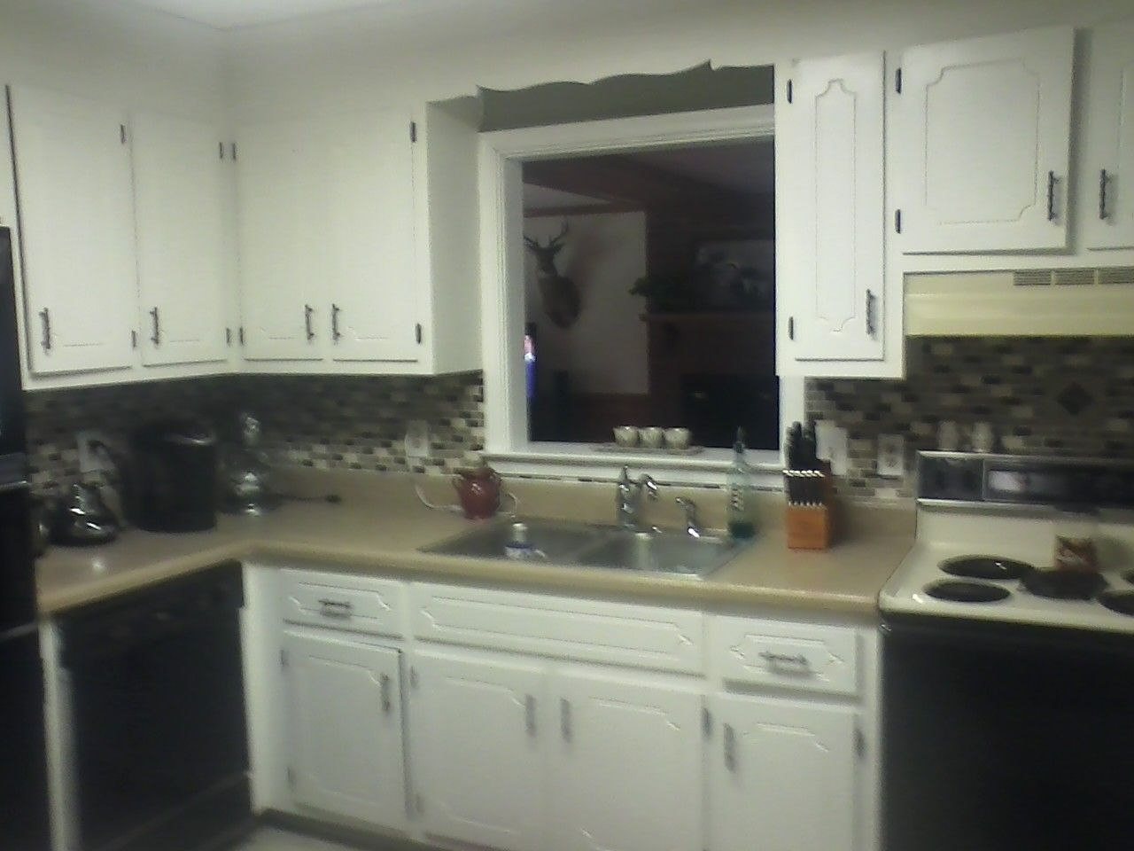 Pin by Laura Gray on Need to re do my kitchen  Pinterest