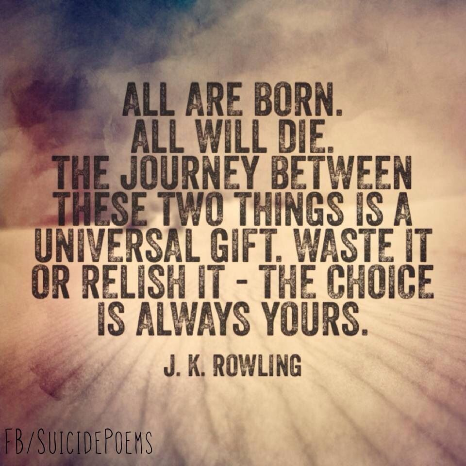 j k rowling quotes pinterest