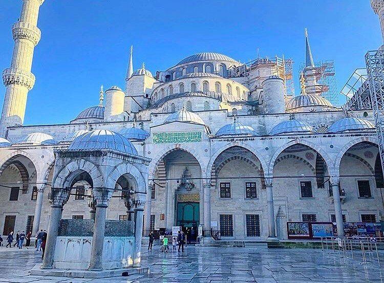 スルタンアフメト・モスクの画像 p1_39