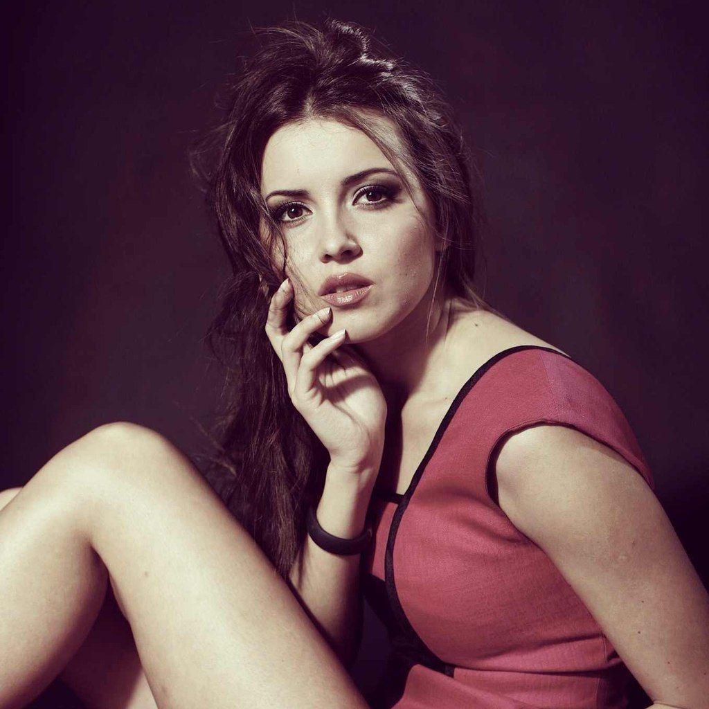 Самые красивые женщины россии 15 фотография