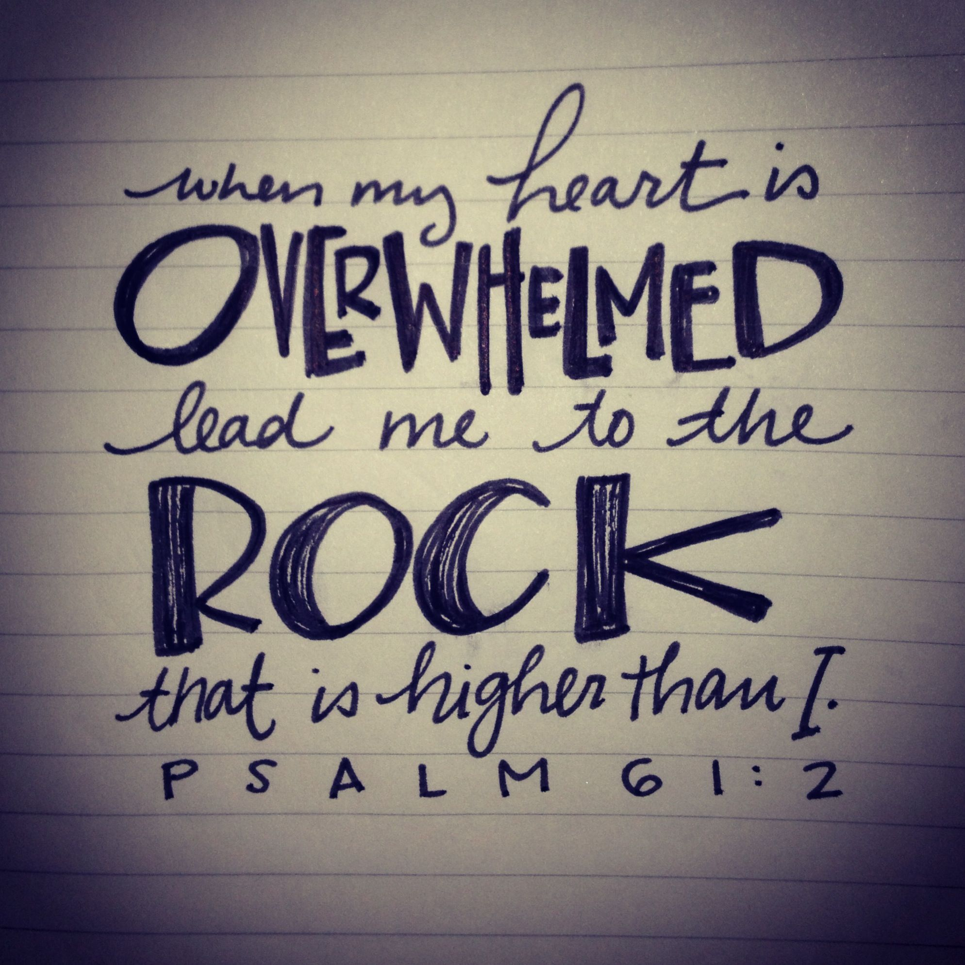 Bible Quotes For Feeling Overwhelmed. QuotesGram