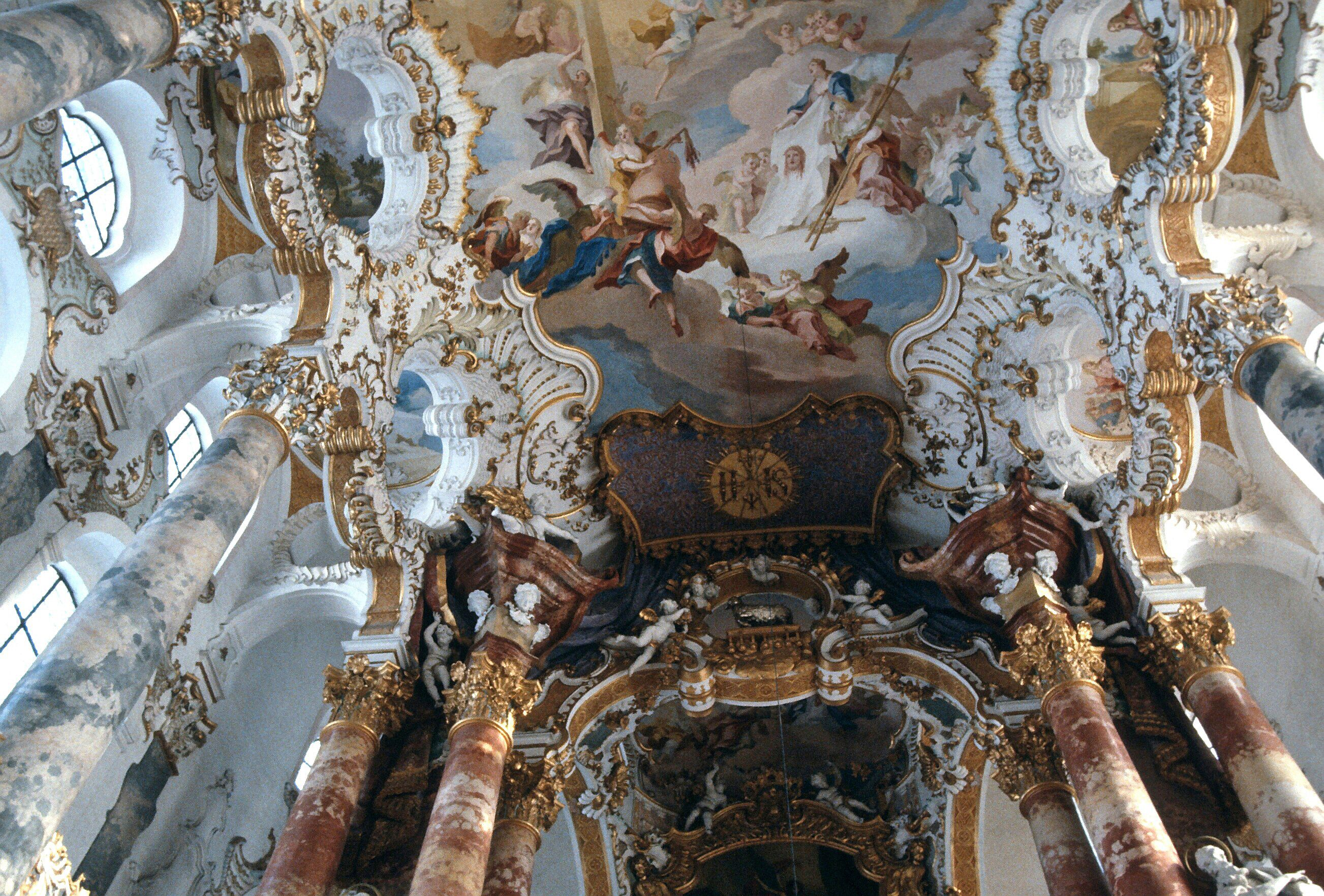 French baroque interior french facination pinterest for French baroque interior