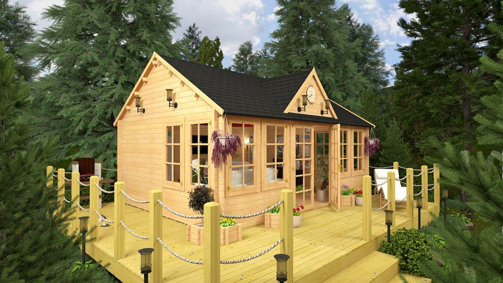storage sheds turned into homes pictures. Black Bedroom Furniture Sets. Home Design Ideas