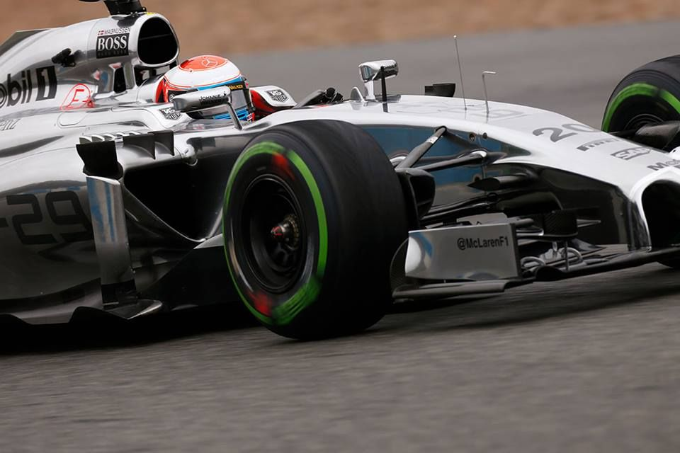 formula 1 qualifying times australia 2017