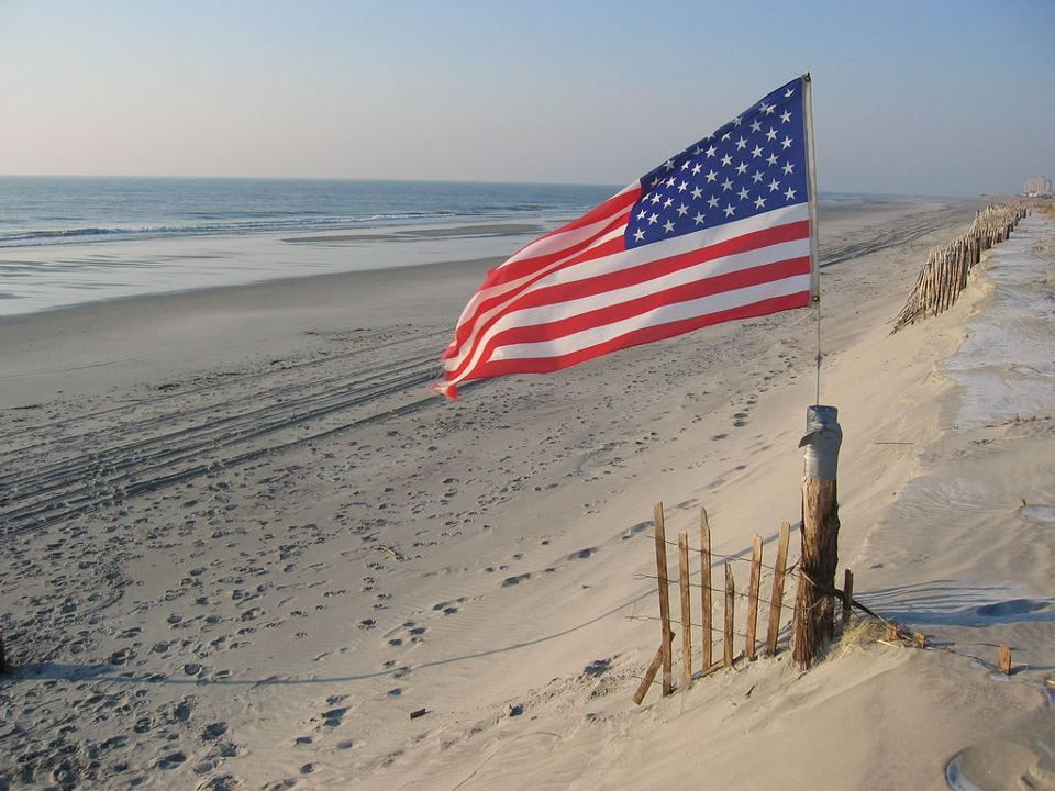 myrtle beach july 4th events 2016