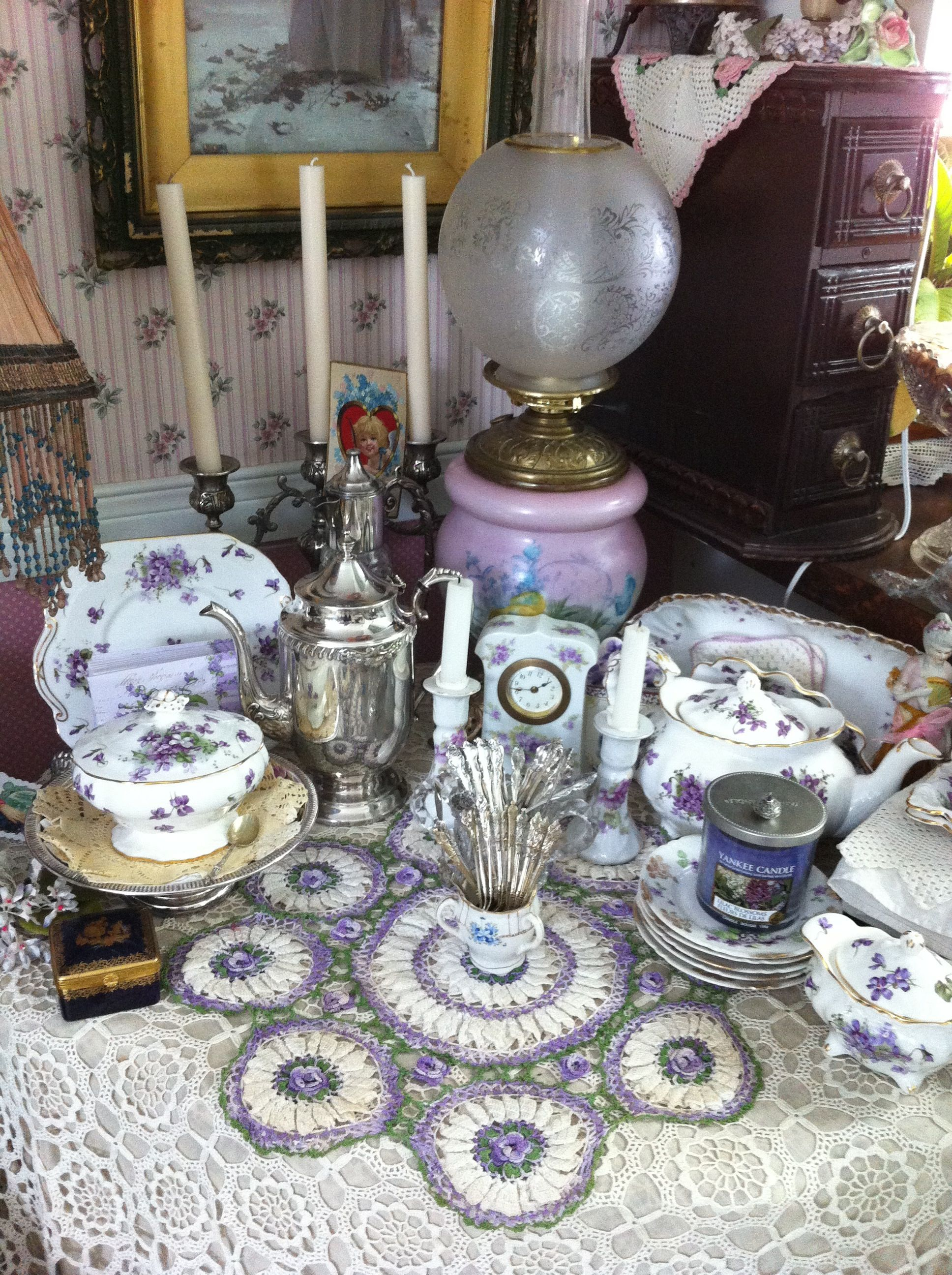 Victorian tea party victorian things pinterest for Victorian tea party supplies