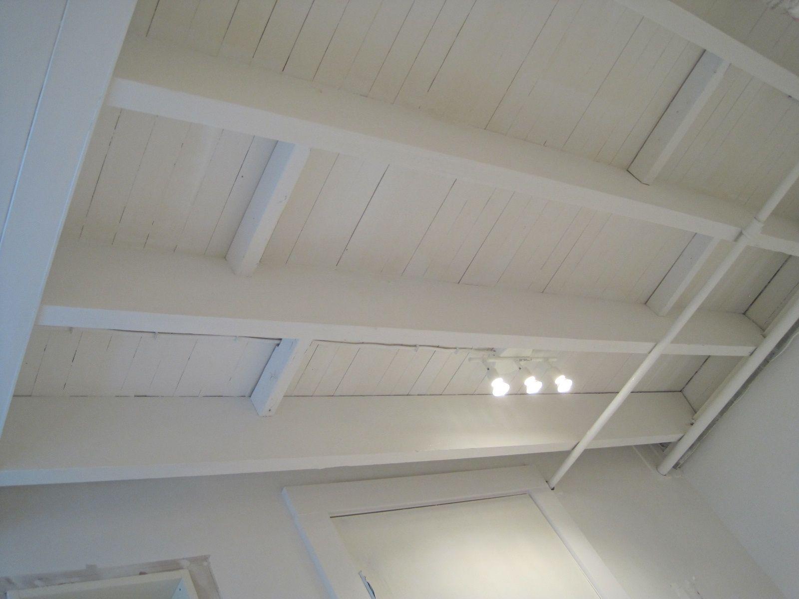 basement ceilings