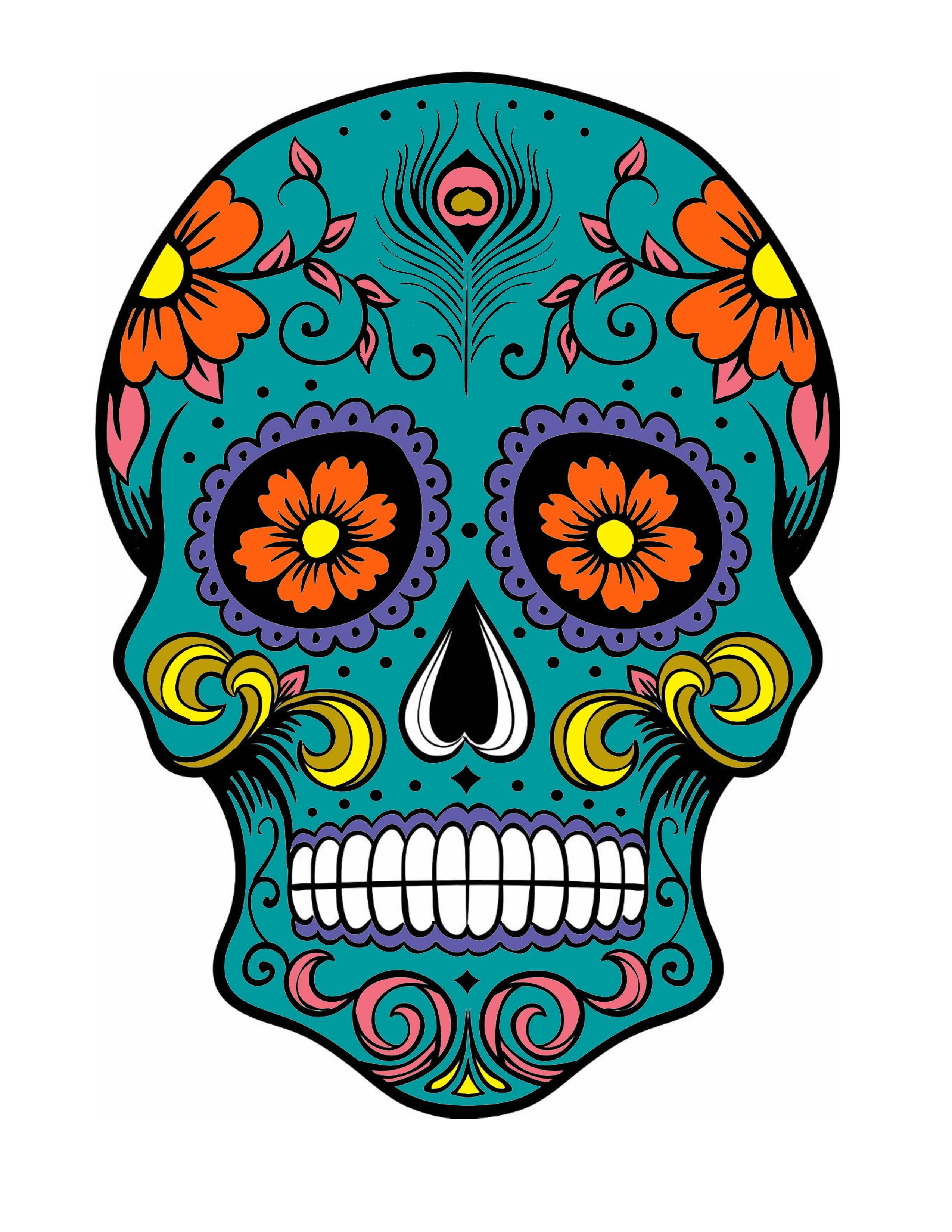 Classified Ads Software Website Templates - Joomla-Monster Dia de los muertos sugar skull pictures